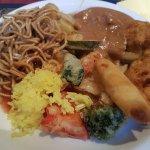 Foto de Bali Restaurant