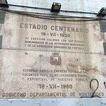 Photo of Estadio Centenario