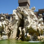 Photo of Fontana dei Quattro fiumi