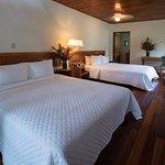 Crocodile Bay Resort - Standard Bedroom 2nd Floor