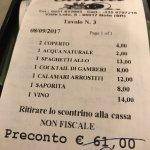 Photo of Ristorante Pizzeria Scirocco