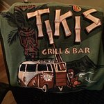 Tiki's Grill & Bar - Great place for pupu's and cocktails
