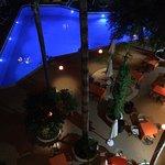 Chellah Hotel Tangier Foto