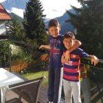Photo de Hotel Alpina Nature and Wellness