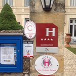 Photo de Hotel-Restaurant Edward 1er