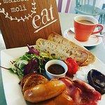 Breakfast @ Maison Moli