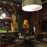 Photo of St. Pancras Renaissance Hotel London