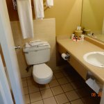 Days Inn Thermopolis Foto