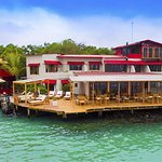 The new Red Mangrove by Haugan Cruises