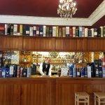 Whisky Bar - Over 200 types