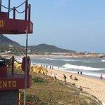 Photo de Praia Mole
