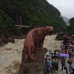 Photo of Tiger Leaping Gorge (Hutiao Xia)
