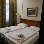 Photo of Novum Hotel Cristall Wien Messe