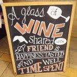 Trius Winery Restaurant Foto