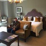 Foto Ballynahinch Castle Hotel
