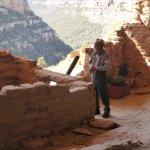 Our Ranger David Nighteagle
