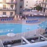 Photo de Topaz Hotel