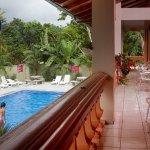 Hotel Nido del Halcón Foto