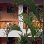 Photo de Hotel Nido del Halcón