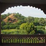Bild från Alipura Palace