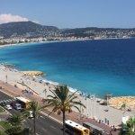 Photo de Radisson Blu Hotel, Nice