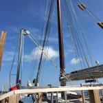 Tall Ship Manitou - Day Tours Foto