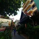 Photo de Lamphu Tree House