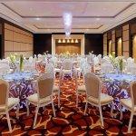 Sheraton Cairo Hotel & Casino Foto