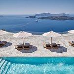 Foto di Vedema, a Luxury Collection Resort, Santorini