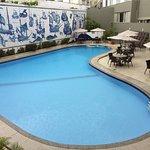Grande Hotel Da Barra Foto