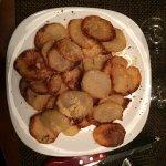 Parmigiana Potatoes