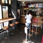 ファーストキッチン・ウェンディーズ 上野浅草口店の写真