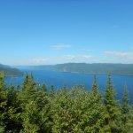 Photo de Chalets sur le Fjord
