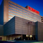 Photo of Greensboro Marriott Downtown