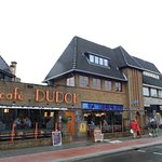 Photo of Dudok