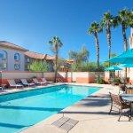 Photo de Residence Inn Phoenix Mesa