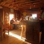 The Northern Lights Saloon
