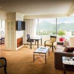 Foto de Santiago Marriott Hotel