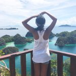 Take a boat ride with the hotel to ecplore Raja Ampat