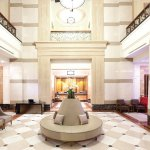 Photo of Brisbane Marriott Hotel