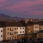 Foto de Courtyard Colorado Springs South