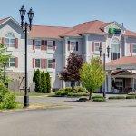 ภาพถ่ายของ Holiday Inn Express Amherst-Hadley