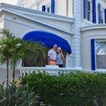 Rosedon Hotel Foto