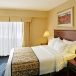 Photo de Residence Inn by Marriott Chesapeake Greenbrier