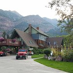 Twin Peaks Lodge & Hot Springs Foto
