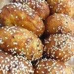 Isunsin Honey Bread