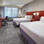 Photo de Courtyard by Marriott Anaheim Resort/Convention Center