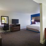 Residence Inn Houston by The Galleria Foto
