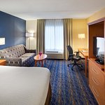 Photo of Fairfield Inn & Suites Toronto Brampton