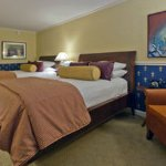 Traditional Double Bed Guestroom